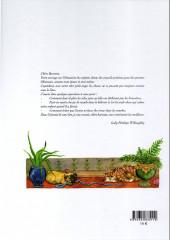Verso de Le petit Ange de Pénélope - Le petit ange de Pénélope