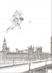 Verso de Oliver & Peter -HS3- Artbook 3