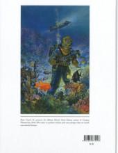 Verso de 20 000 lieues sous les mers (Gianni) - 20 000 lieues sous les mers