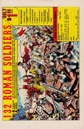 Verso de Thor (1966) -154- ...To Wake the Mangog!