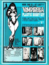 Verso de Vampirella (Warren) -14- (sans titre)