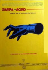 Verso de Kelly ojo magico (Vértice - 1981) -2- Falso talisman