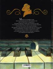 Verso de Mausart