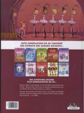 Verso de Studio danse -HS1a18- Studio danse 3D