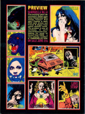 Verso de Vampirella (Warren) -43- (sans titre)