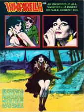 Verso de Vampirella (Warren) -45- (sans titre)