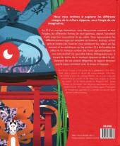 Verso de (DOC) Études et essais divers - Japon ! Panorama de l'imaginaire japonais