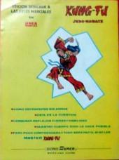 Verso de Mytek el poderoso (Surco - 1983) -2- El regreso de Mytek