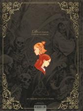 Verso de Shi (Zidrou/Homs) -3- Revenge !