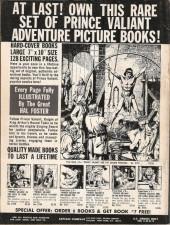 Verso de Creepy (1964) -ANN1970- Year book 1970