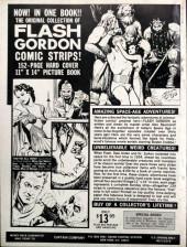 Verso de Creepy (1964) -ANN1971- Annual 1971
