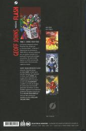 Verso de Flash (Geoff Johns présente) -3- Entre deux feux