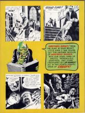 Verso de Creepy (1964) -4- (sans titre)