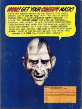 Verso de Creepy (1964) -7- (sans titre)