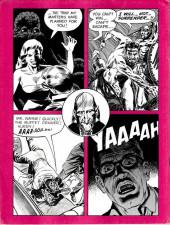 Verso de Creepy (1964) -9- Terror in the dark kingdom