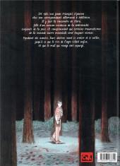 Verso de Le rire de l'ogre - Le Rire de l'Ogre