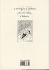 Verso de Quartier lointain -1b- Tome 1