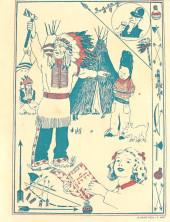 Verso de Tintin (Historique) -3A1946- Tintin en Amérique
