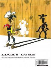 Verso de Kid Lucky (en anglais) -169- Kid Lucky
