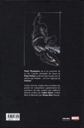 Verso de Venom (Marvel Dark) -5- Les Monstres du Mal