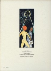 Verso de Les noces d'argot -2- La terre du limon noir