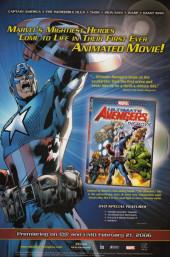 Verso de Ultimate X-Men (2001) -67- Date Night Part 2 of 3