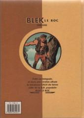 Verso de Blek le roc (L'intégrale) -2- Intégrale 2