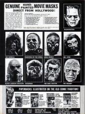 Verso de Creepy (1964) -26- (sans titre)