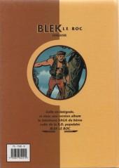 Verso de Blek le roc (L'intégrale) -4- Intégrale 4