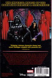 Verso de Darth Vader (2015) -INT04- End Of Games