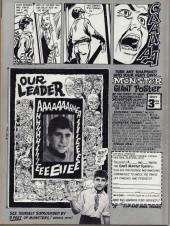 Verso de Creepy (1964) -27- The Barbarian Of Fear