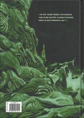 Verso de Kraken (Pagani/Cannuciari) - Kraken
