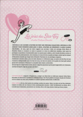 Verso de Les joies du Sex-Toy -1- et autres Pratiques Sexuelles