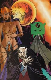 Verso de Vampirella of Drakulon (1996) - Tome 1