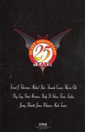Verso de Vampirella: 25th Anniversary Special (1996) -SP- Vampirella: 25th Anniversary Special