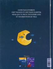 Verso de Octave (Chauvel/Alfred) -2- Octave et la daurade royale