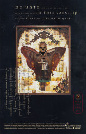 Verso de Egypt (1995) -6- The Book Of The Power