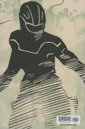 Verso de Kick-Ass (Image Comics - 2018) -7- Issue #7