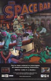 Verso de Pride & Joy (1997) -4- Pride & Joy Part 4