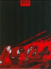 Verso de Foerster -INT3- Noir délire