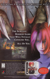 Verso de Strange adventures (1999) -3- Strange adventures #3