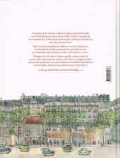 Verso de Fréhel