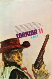 Verso de Corrida (Editions de Poche) -11- Les Hors la Loi de Quantrell