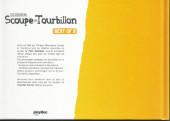 Verso de Scoupe et Tourbillon (Les aventures de) -2- Best of 2