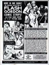Verso de Creepy (1964) -36- Weird World