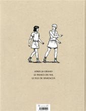 Verso de Alix (Intégrale N&B) -2- Recueil 2