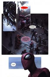 Verso de Venom vs Carnage (Marvel Deluxe) - Venom vs Carnage