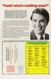 Verso de Warlock (1972) -10- How Strange My Destiny! The Price! Part I Chapter I