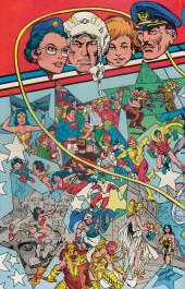 Verso de Wonder Woman Vol.1 (DC Comics - 1942) -300- Beautiful Dreamer, Death Unto Thee!