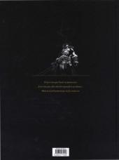 Verso de Conan le Cimmérien -3TL- Au-delà de la rivière noire